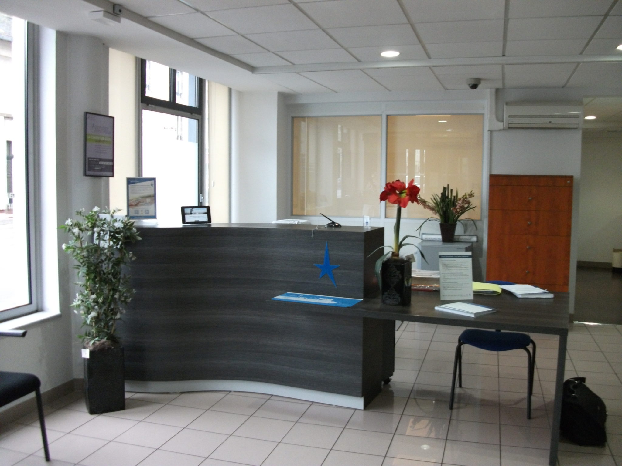 Banque Tarneaud LIMOGES CARNOT